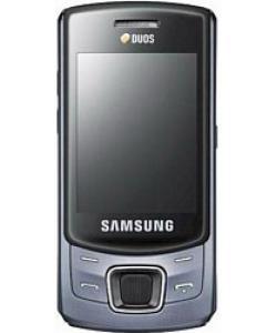 Телефон Samsung C6112 DuoS