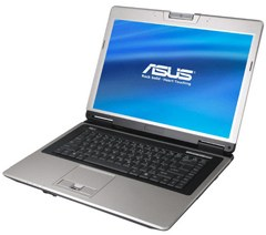 Ноутбук Asus C90S