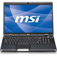 Ноутбук MSI CR600 9S7-168324-013
