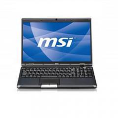 Ноутбук MSI CR600X