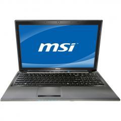 Ноутбук MSI CR650-016US 9S7-16GN27-016