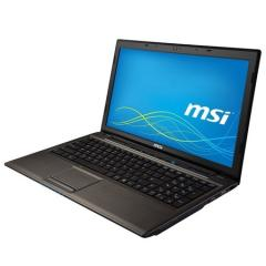 Ноутбук MSI CX61 0ND