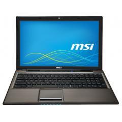 Ноутбук MSI CX61 2PC