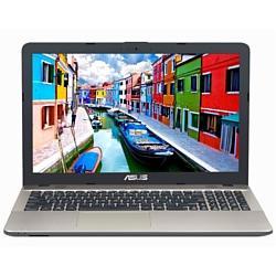 Ноутбук Asus D541NC