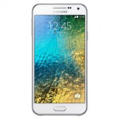 Телефон Samsung E500H Galaxy E5
