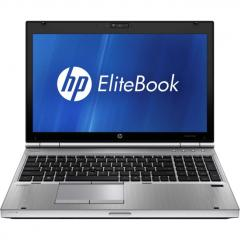 Ноутбук HP EliteBook 8540p BX451USR BX451USR ABA