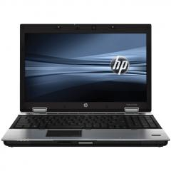 Ноутбук HP EliteBook 8540p BZ271USR BZ271USR ABA