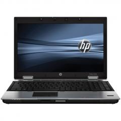 Ноутбук HP EliteBook 8540p BZ973USR BZ973USR ABA