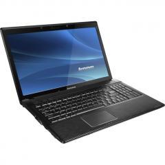 Ноутбук Lenovo Essential G560e 105042U