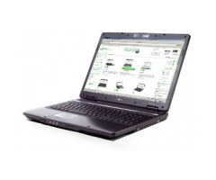 Ноутбук Acer Extensa 7620G