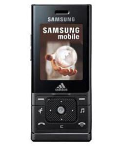 Телефон Samsung F110 Adidas miCoach