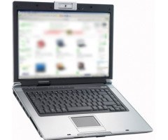 Ноутбук Asus F5C