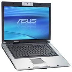 Ноутбук Asus F5N
