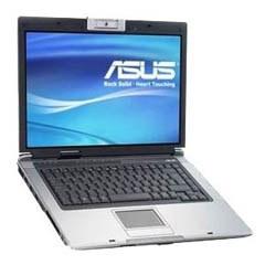 Ноутбук Asus F5VL