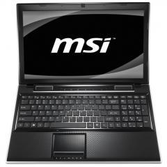 Ноутбук MSI FX603-018US 9S7-16G422-018