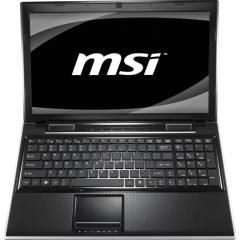Ноутбук MSI FX603-064US 9S7-16G422-064