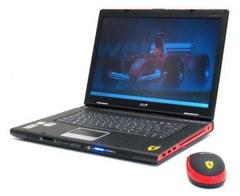 Ноутбук Acer Ferrari 5002WLMi