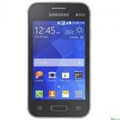 Телефон Samsung G130E Galaxy Star 2 Duos Iris Charcoal