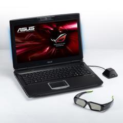 Ноутбук Asus G51J 3D