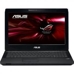 Ноутбук Asus G53JW-QHDB1-CBIL