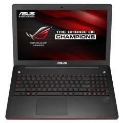 Ноутбук Asus G550JK