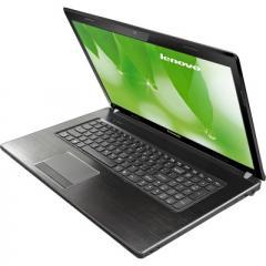 Ноутбук Lenovo G780G