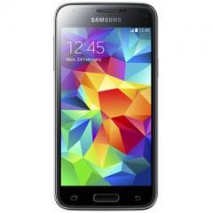 Телефон Samsung G800F Galaxy S5 Mini Charcoal