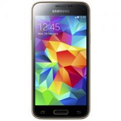 Телефон Samsung G800H Galaxy S5 Mini Duos Copper
