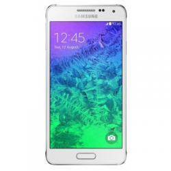 Телефон Samsung G850F Galaxy Alpha Dazzling