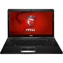 Ноутбук MSI GE40 2OC-007XPL Dragon Eyes