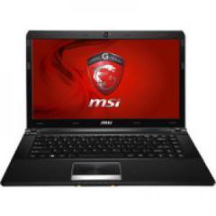 Ноутбук MSI GE40 2PC-499XPL Dragon Eyes