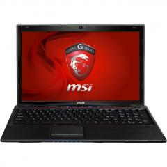 Ноутбук MSI GE60 0NC-006US 9S7-16GA11-006