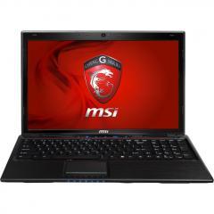 Ноутбук MSI GE60 0NC-498US 9S7-16GA11-498