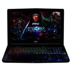 Ноутбук MSI GE62 6QD Apache Pro Heroes