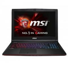 Ноутбук MSI GE62 6QD Apache Pro