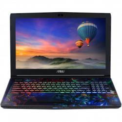 Ноутбук MSI GE62 6QF Apache PRO Heroes