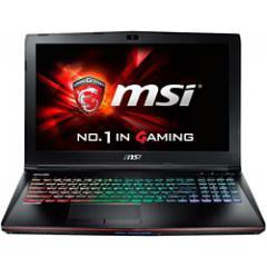 Ноутбук MSI GE62 Apache Pro-004