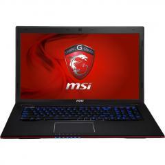 Ноутбук MSI GE70 2OE-017US 9S7-175712-017