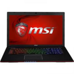Ноутбук MSI GE70 2PC-668RU Apache