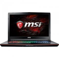 Ноутбук MSI GE72MVR 7RG Apache Pro