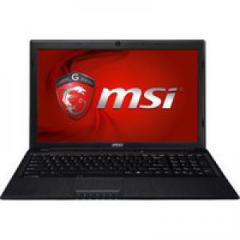 Ноутбук MSI GP60 2QE-1012XPL Leopard