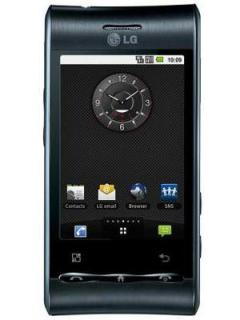 Телефон LG GT540 Optimus