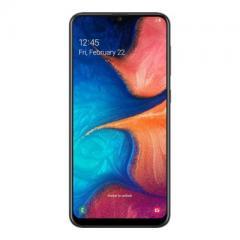 Телефон Samsung Galaxy A20 2019 SM-A205F 3