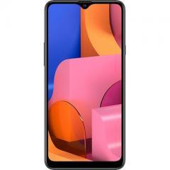 Телефон Samsung Galaxy A20s 2019 A207F 3