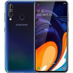 Телефон Samsung Galaxy A60 2019 SM-A6060 6