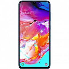 Телефон Samsung Galaxy A70 2019 SM-A7050 6