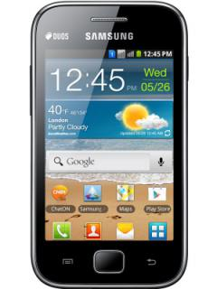 Телефон Samsung Galaxy Ace Duos S6802