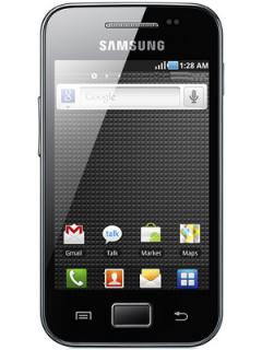 Телефон Samsung Galaxy Ace S5830I
