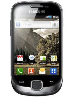 Телефон Samsung Galaxy Fit S5670