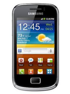 Телефон Samsung Galaxy Mini 2 S6500